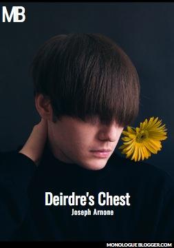 Deirdre's Chest by Joseph Arnone