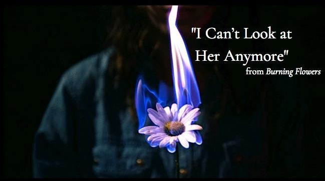 Drama Scene from 1 Act Burning Flowers