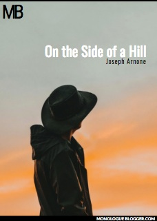 On the Side of a Hill by Joseph Arnone