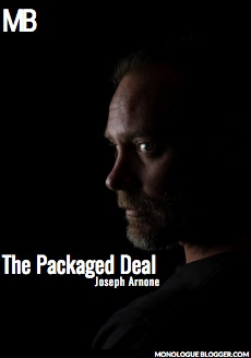 The Packaged Deal by Joseph Arnone