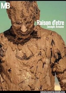 Raison d'etre by Joseph Arnone