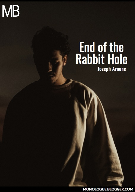 End of the Rabbit Hole Play Script