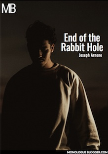 End of the Rabbit Hole by Joseph Arnone