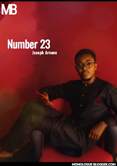 Number 23 by Joseph Arnone