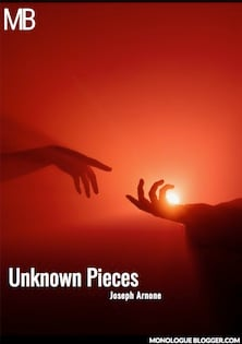Unknown Pieces by Joseph Arnone