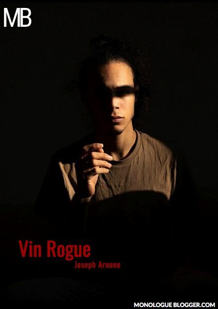 Vin Rogue 1 Act Play Script
