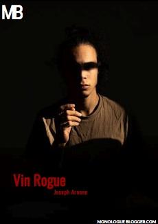 Vin Rogue by Joseph Arnone