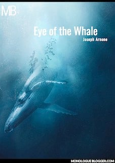 Eye of the Whale by Joseph Arnone